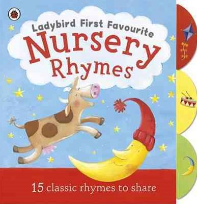 Ladybird First Favourite: Nursery Rhymes