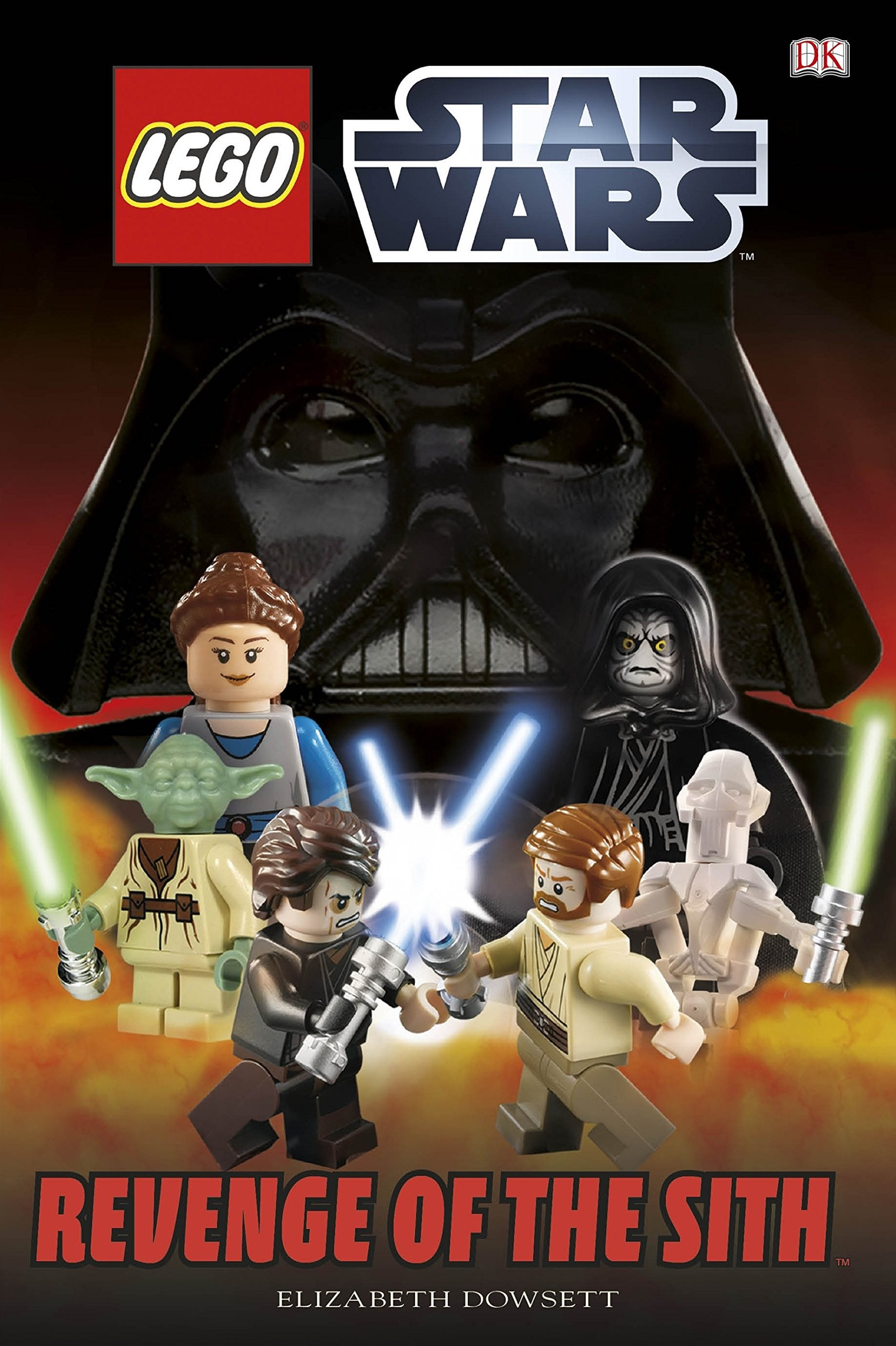 LEGO® Star Wars: Revenge of the Sith