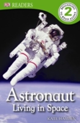 Astronaut - Living in Space