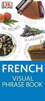 French: Visual Phrase Book