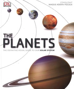 The Planets Definitive Visual Guide