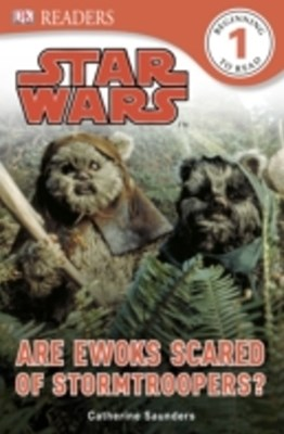 (ebook) Star Wars Are Ewoks Scared of Stormtroopers?