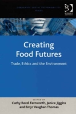 Creating Food Futures