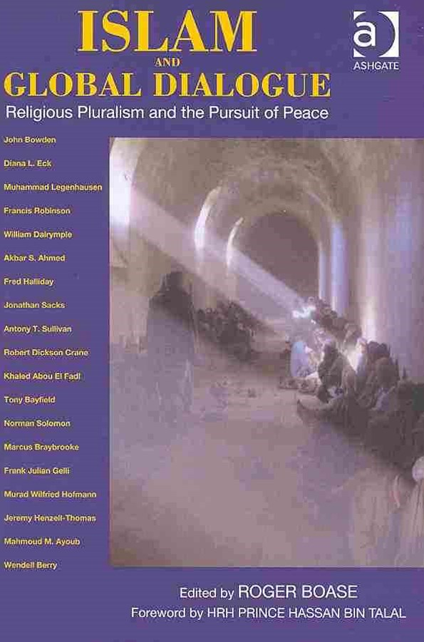 Islam and Global Dialogue