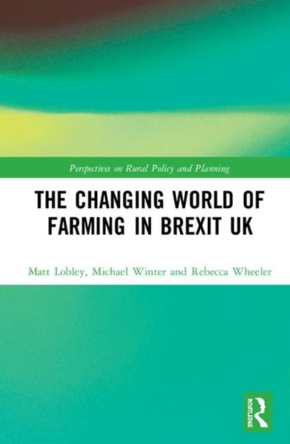 Changing World of Farming and Food