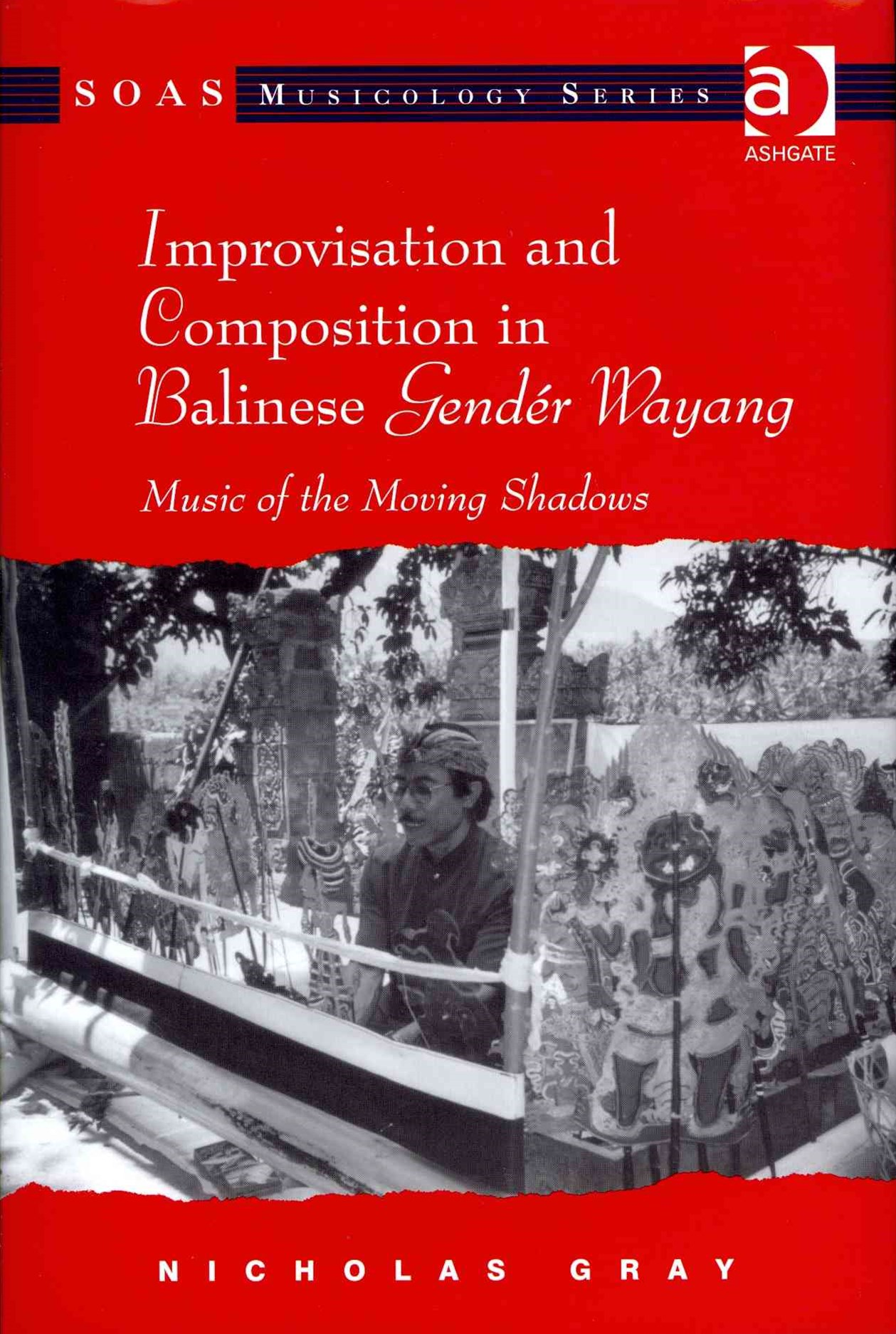 Improvisation and Composition in Balinese Gender Wayang