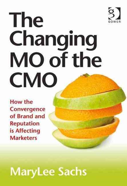 Changing MO of the CMO