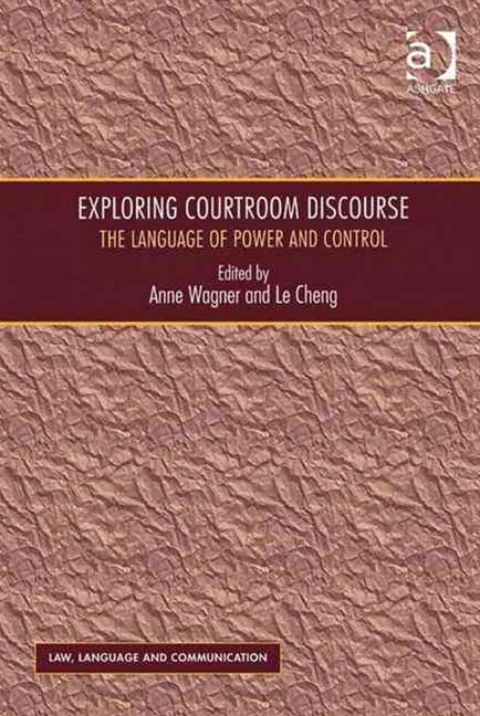 Exploring Courtroom Discourse