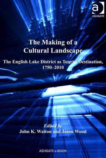 Making of a Cultural Landscape