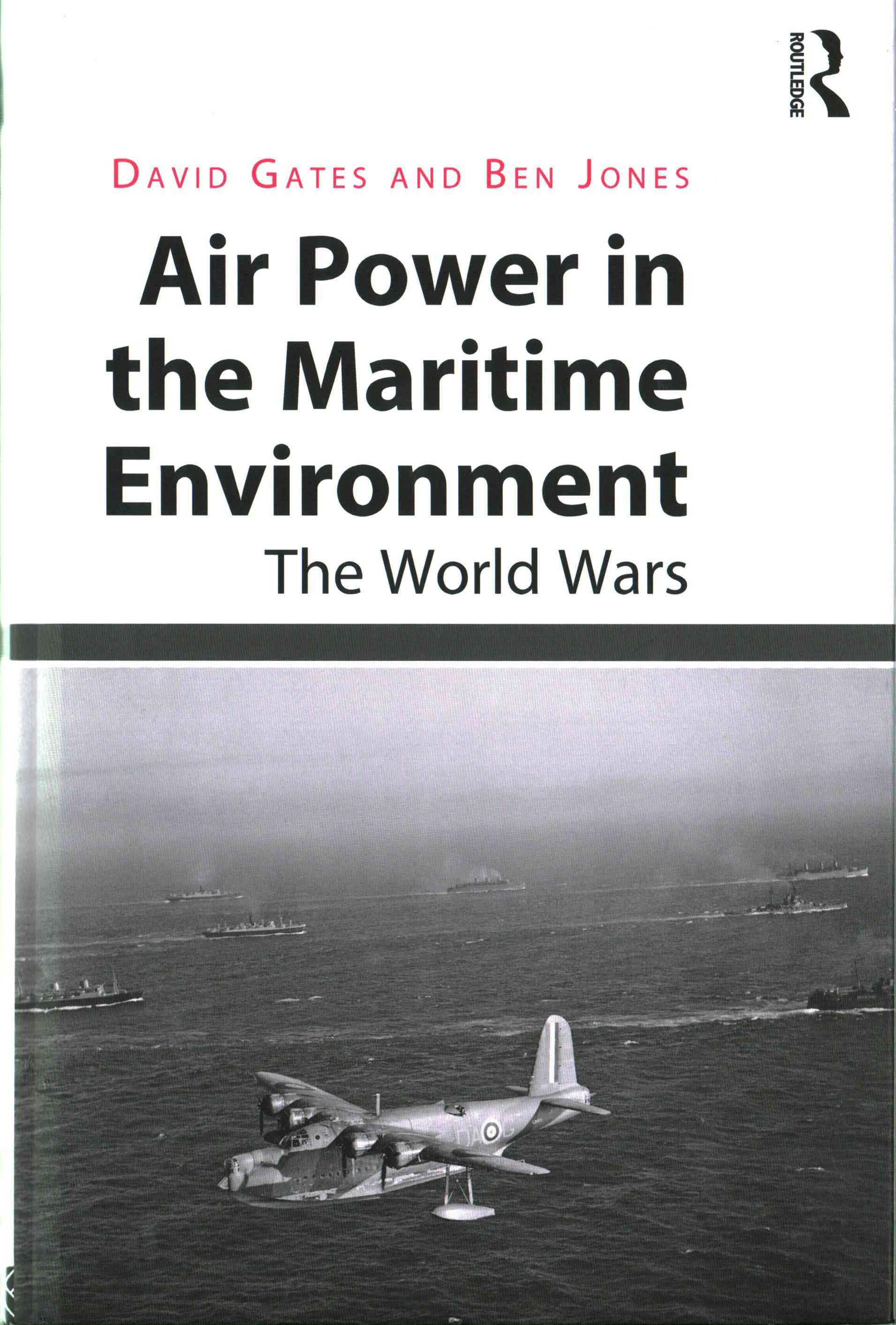 Air Power in the Maritime Environment
