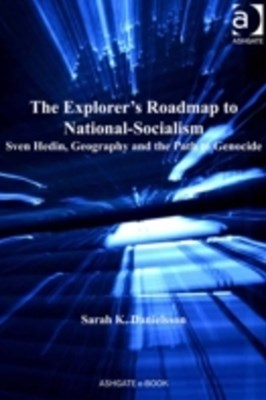(ebook) Explorer's Roadmap to National-Socialism