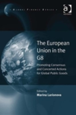 European Union in the G8