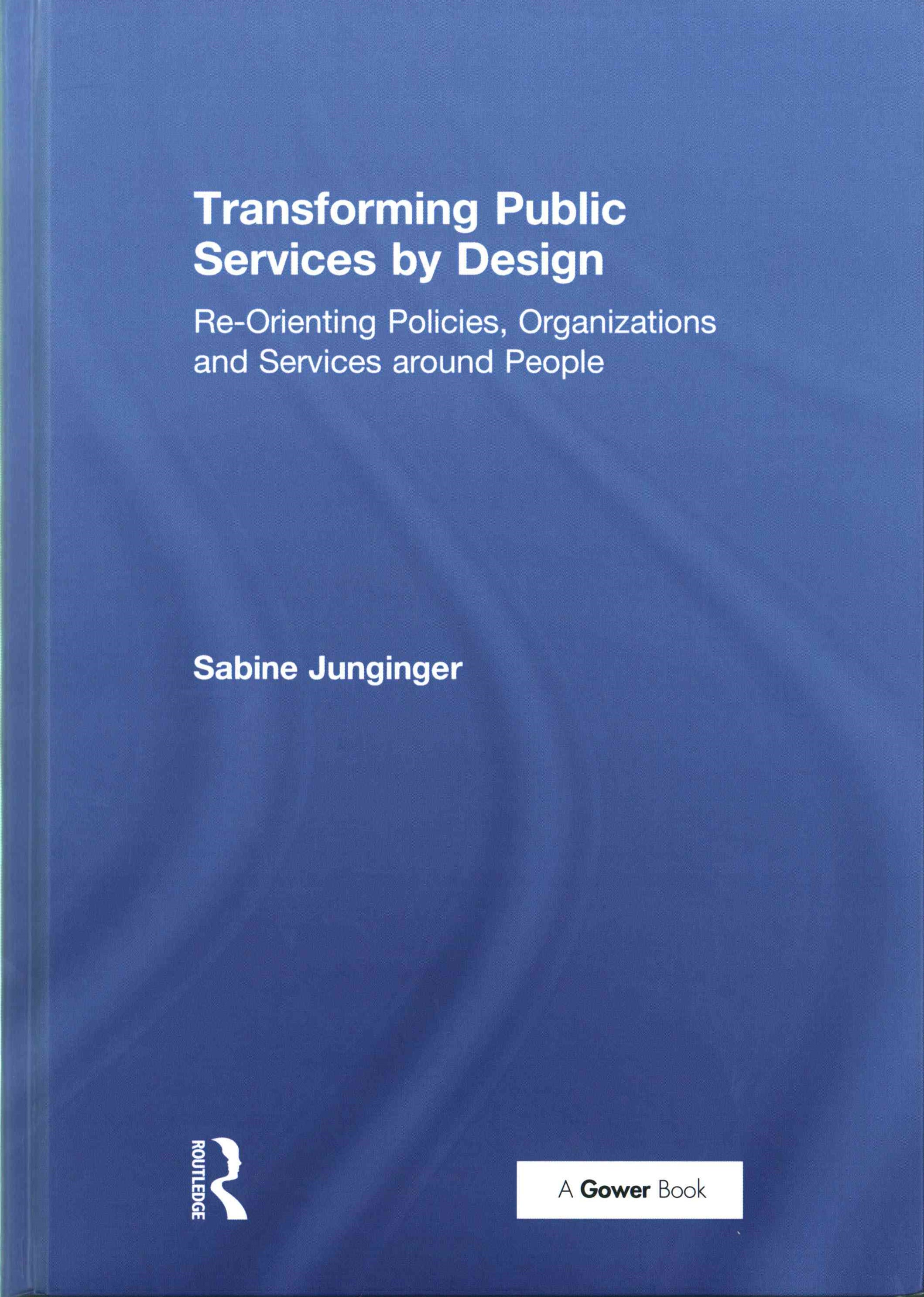Transforming Public Services by Design