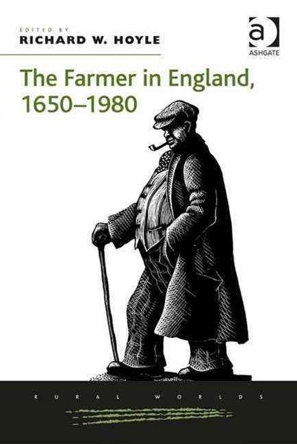 Farmer in England, 1650-1980