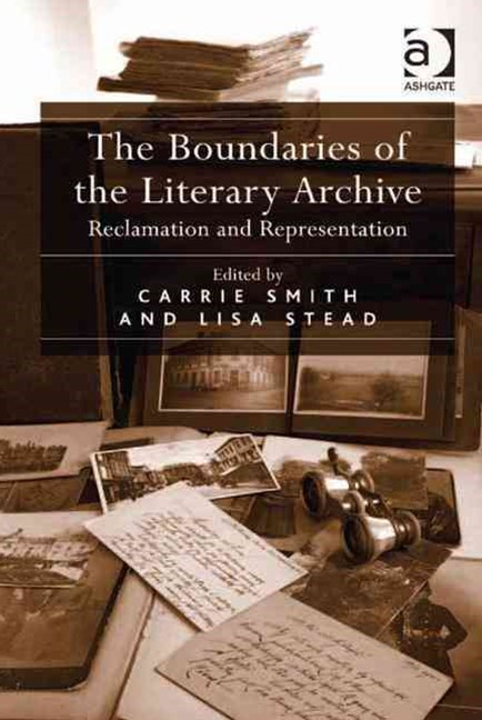 Boundaries of the Literary Archive