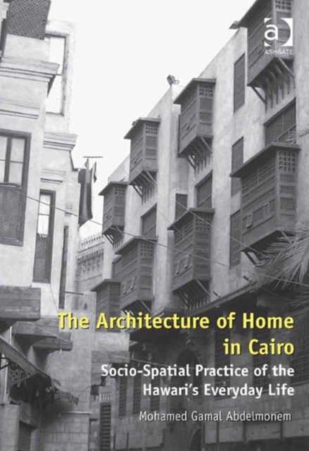 (ebook) Architecture of Home in Cairo