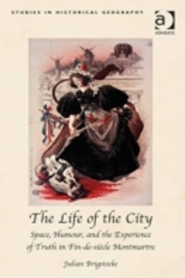 (ebook) Life of the City