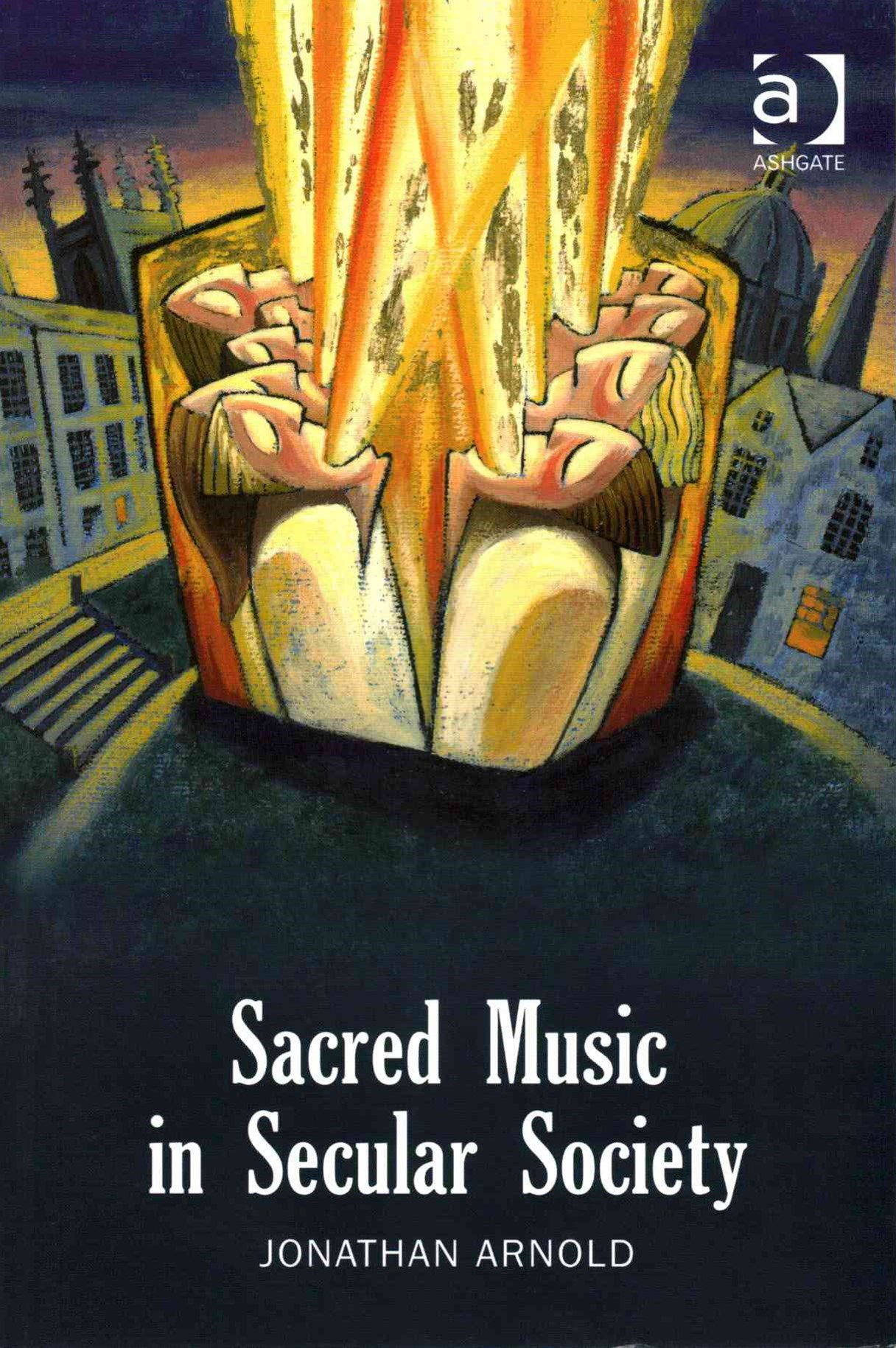 Sacred Music in Secular Society