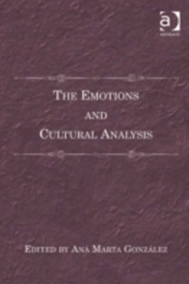 Emotions and Cultural Analysis