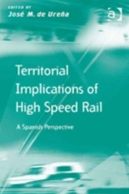 Territorial Implications of High Speed Rail