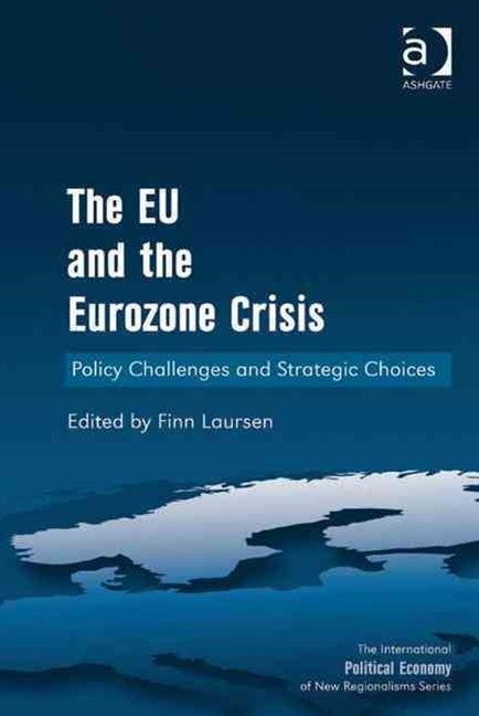 EU and the Eurozone Crisis