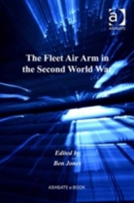 Fleet Air Arm in the Second World War