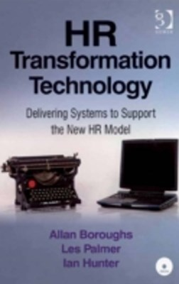 HR Transformation Technology
