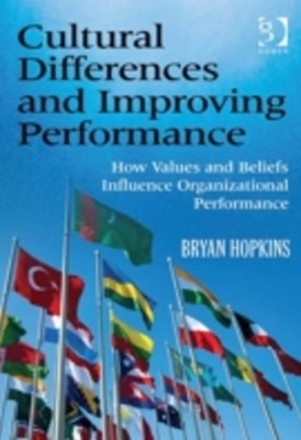 (ebook) Cultural Differences and Improving Performance