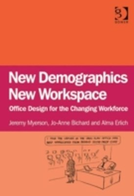 New Demographics New Workspace