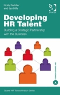 Developing HR Talent