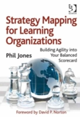 (ebook) Strategy Mapping for Learning Organizations