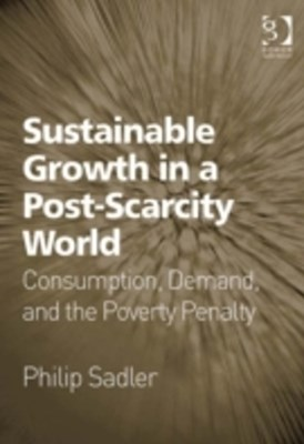 (ebook) Sustainable Growth in a Post-Scarcity World