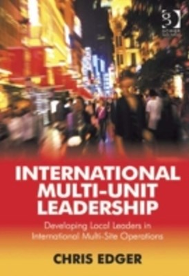 International Multi-Unit Leadership