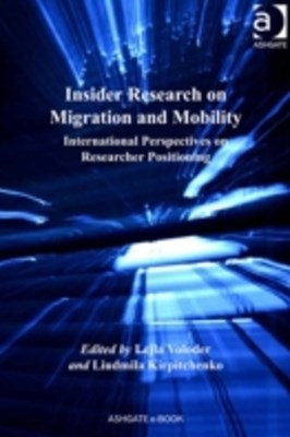 Insider Research on Migration and Mobility