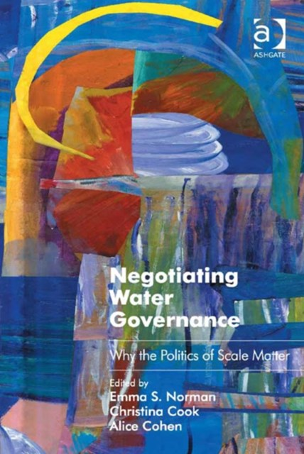 Negotiating Water Governance