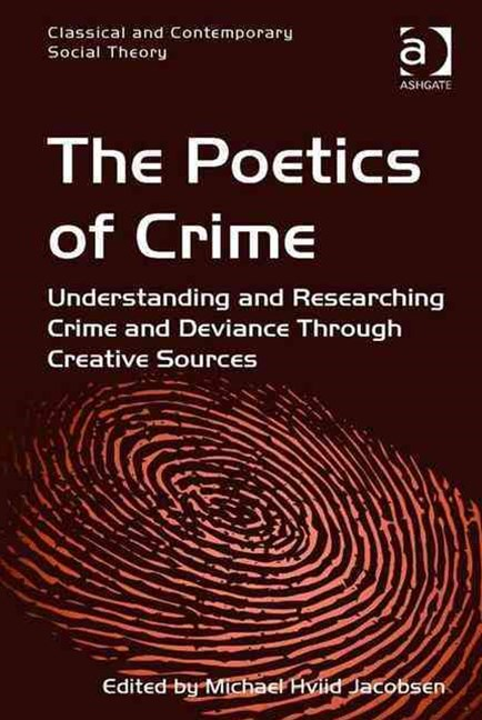 Poetics of Crime
