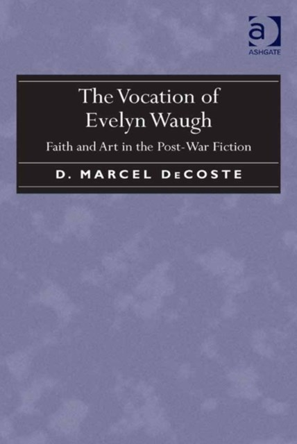 Vocation of Evelyn Waugh