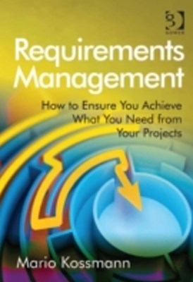 (ebook) Requirements Management