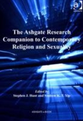 Ashgate Research Companion to Contemporary Religion and Sexuality
