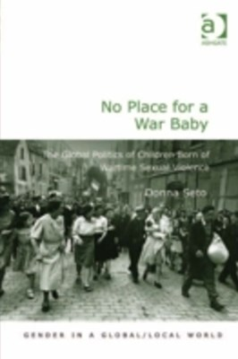 No Place for a War Baby