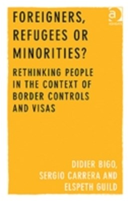 Foreigners, Refugees or Minorities?