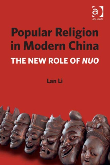 Popular Religion in Modern China