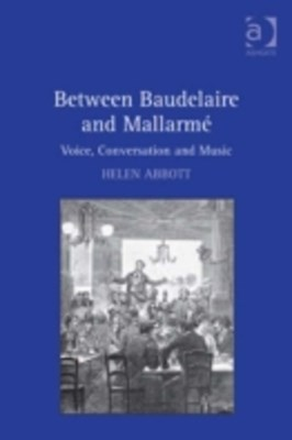 (ebook) Between Baudelaire and Mallarme
