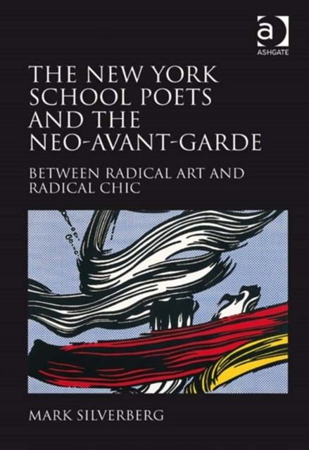 New York School Poets and the Neo-Avant-Garde