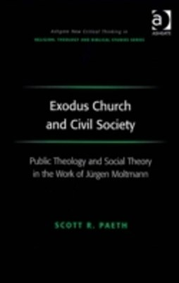Exodus Church and Civil Society