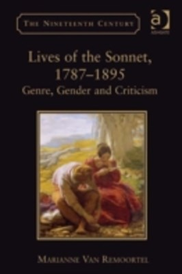 (ebook) Lives of the Sonnet, 1787-1895