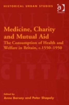 Medicine, Charity and Mutual Aid