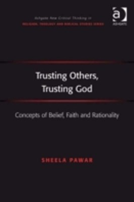 (ebook) Trusting Others, Trusting God