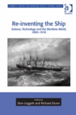 Re-inventing the Ship