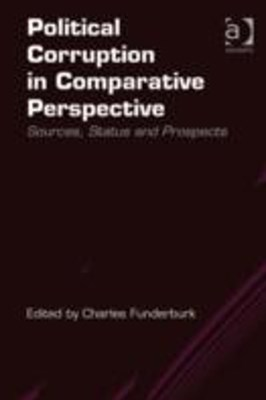Political Corruption in Comparative Perspective